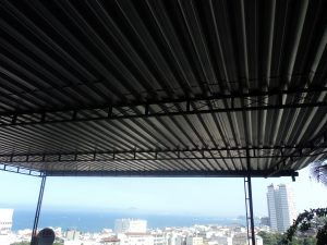 Coberturas Metálicas - Rio de Janeiro